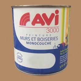 AVI 3000 Peinture Acrylique Murs & Boiseries Liège