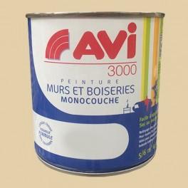 AVI 3000 Peinture Acrylique Murs & Boiseries Lin