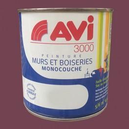 AVI 3000 Peinture Acrylique Murs & Boiseries Myrtille