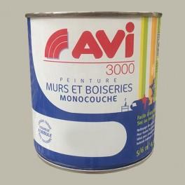 AVI 3000 Peinture Acrylique Murs & Boiseries Perle