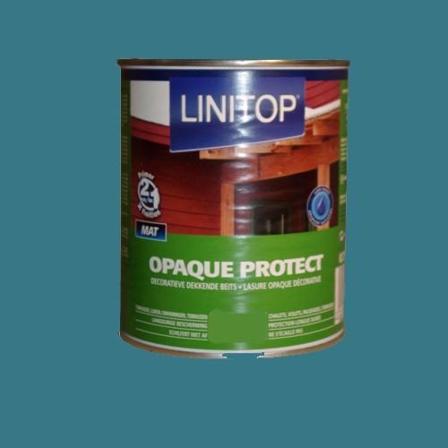 LINITOP Opaque Protect Bleu lavande (102) Mat