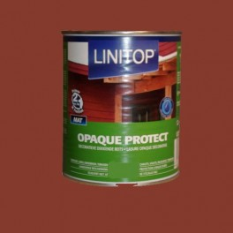 LINITOP Opaque Protect Rouge brique (103) Mat