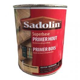 SADOLIN Superbase Primer Bois