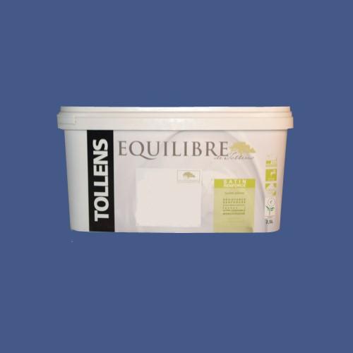 tollens peinture equilibre satin renforc infini 2 5l pas cher en ligne. Black Bedroom Furniture Sets. Home Design Ideas
