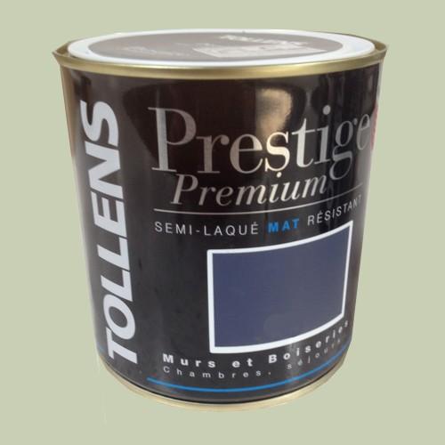 tollens peinture prestige premium semi laqu boulevard mat 0 5l pas cher en ligne. Black Bedroom Furniture Sets. Home Design Ideas
