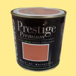 TOLLENS Peinture Prestige Premium Satin Laqué Sabayon