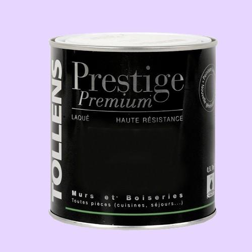 tollens peinture prestige premium laqu crocus satin pas cher en ligne. Black Bedroom Furniture Sets. Home Design Ideas