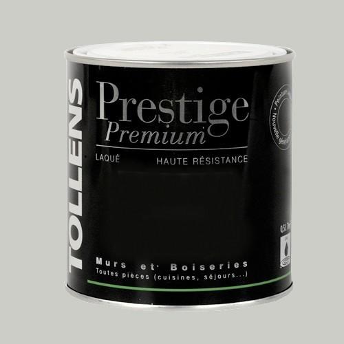TOLLENS Peinture Prestige Premium Satin Laqué Grès