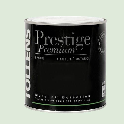 tollens peinture prestige premium laqu santoline satin 0 5l pas cher en ligne. Black Bedroom Furniture Sets. Home Design Ideas
