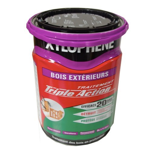Traitement Xylophene Meubles Et Objets Anciens Triple Action Spray