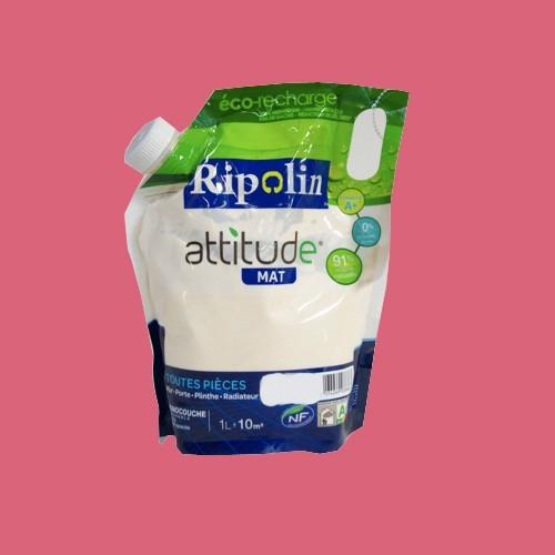 RIPOLIN Poche Rose Lipstick Mat 1L