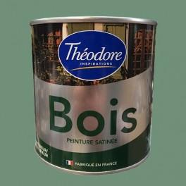 Théodore Peinture Acrylique BOIS Vert olivier