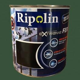 RIPOLIN Protection Extrême Fer Vert moyen RAL 6028