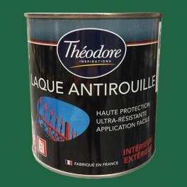 Théodore Laque Antirouille Gazon