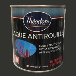 Théodore Laque Antirouille Ton Brun