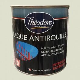 Théodore Laque Antirouille Blanc cassé