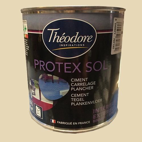 Théodore Peinture Protex Sol Sable