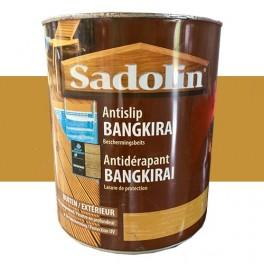 SADOLIN Bangkirai Antidérapant Naturel