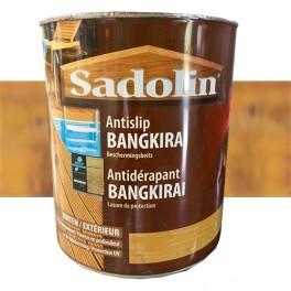 SADOLIN Bangkirai Antidérapant Pin