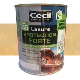 CECIL LX545 Lasure Protection Forte Incolore