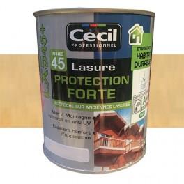 CECIL LX545 Lasure Protection Forte Incolore