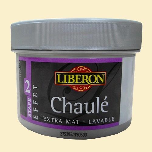 LIBÉRON Effet Chaulé (étape 2) 0,25L Vanille