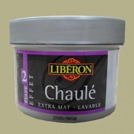 LIBÉRON Effet Chaulé (étape 2) 0,25L Thé vert