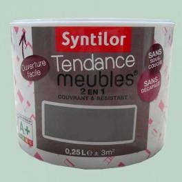 SYNTILOR Peinture Tendance Meubles Effet Soft Ecume