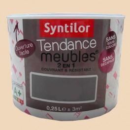 SYNTILOR Peinture Tendance Meubles Effet Soft Beige nude