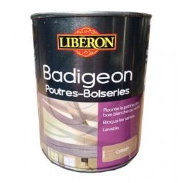 LIBÉRON Badigeon Poutres & Boiseries Cottage Mat