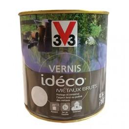 V33 Vernis Idéco Métaux Bruts