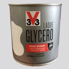 V33 Laque Glycéro Brillant Gris Perle n°11