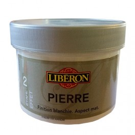 LIBÉRON Pierre (étape 2) Effet