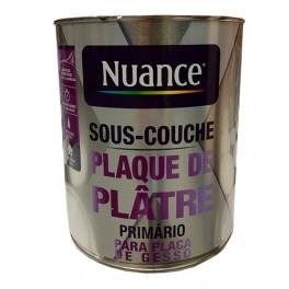 NUANCE Sous-couche Plâtre
