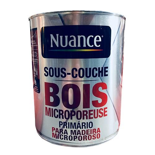 Nuance Sous Couche Bois De La Marque Nuance