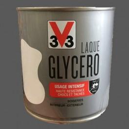 V33 Laque Glycéro Brillant Gris ardoise n°7