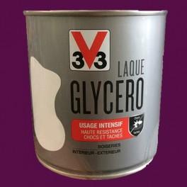 V33 Laque Glycéro Satin Ultra-violet n°38
