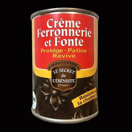 Syntilor Creme Ferronnerie Et Fonte Noir Pas Cher En Ligne