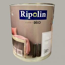 RIPOLIN PeintureEsprit Déco Stuc poudré Mat