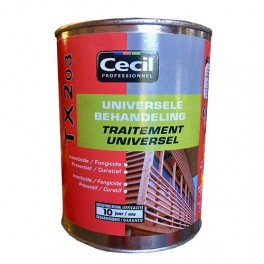 CECIL TX203 Traitement Universel
