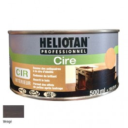 HÉLIOTAN Cire CIR Wengé