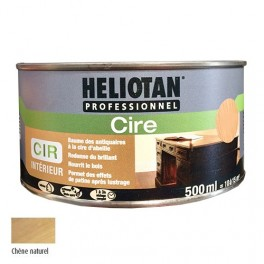 HÉLIOTAN Cire CIR Naturel