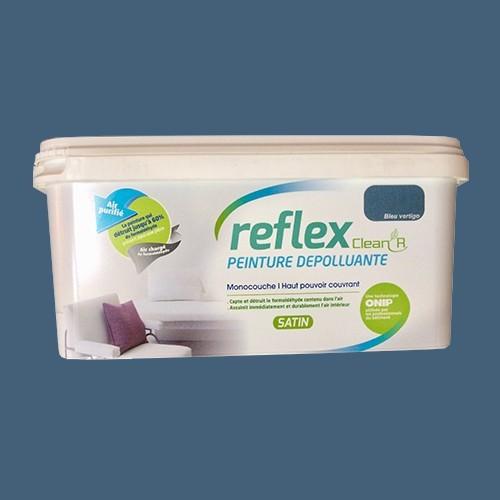 onip reflex clean 39 r peinture d polluante pas cher en ligne. Black Bedroom Furniture Sets. Home Design Ideas