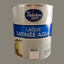 Théodore Laque Satinée Aqua Taupe