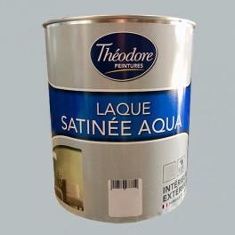 Théodore Laque Satinée Aqua Gravier