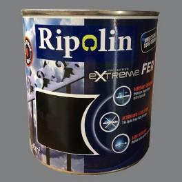 RIPOLIN Protection Extrême Fer Gris ardoise