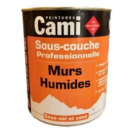 Cami Sous Couche Murs Humides