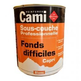 CAMI Sous-couche Fonds difficiles