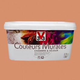Peinture V33 Couleurs Murales Mat Ocre Pas Cher En Ligne