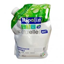 RIPOLIN Les Naturelles Poche Blanc Mat 1L